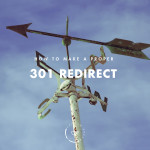 How to Make a Proper 301 Redirect